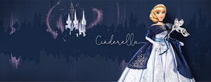 Midnight Masquerade Designer Collection Cinderella