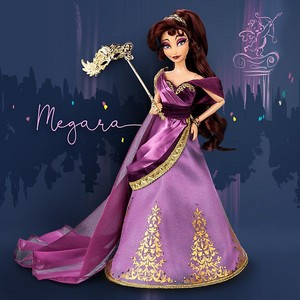Midnight Masquerade Designer Collection Megara
