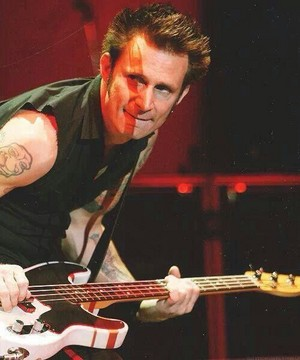 Mike Dirnt❤️