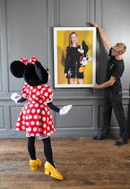 Minnie लंडन For Fashion Week