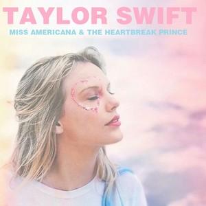 Miss Americana   The Heartbreak Prince