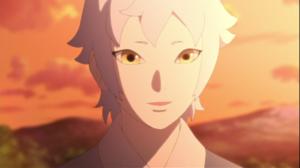 Mitsuki smile