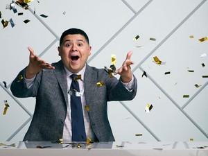 Modern Family - Season 11 Portrait - Manny Delgado