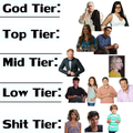 Modern Family Tiers - modern-family photo