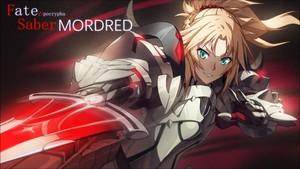 Mordred 135