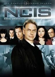 NCIS season 2