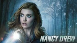 Nancy Drew - Season 1 - Promotional Poster