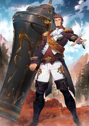 Napoleon Bonaparte (Fate)