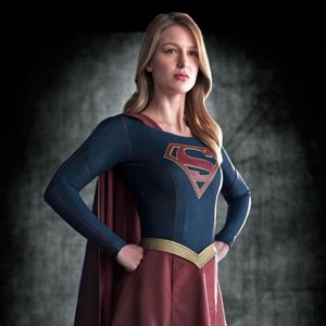 New Supergirl