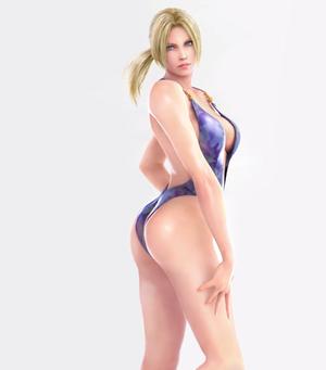 Nina bikini