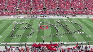 OSU Tribute To Michael Jackson