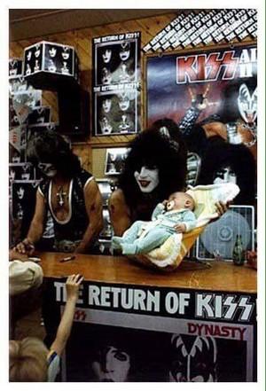 Paul ~Bloomington, Minnesota...September 27, 1979