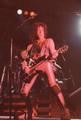 Paul ~Clermont-Ferrand , France...October 19, 1983 (Lick it Up Tour) - paul-stanley photo