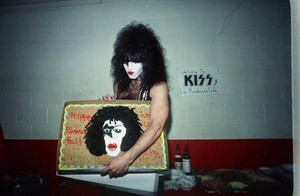 Paul ~Detroit, Michigan...January 20-21, 1978 (Alive II Tour)