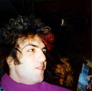 Paul ~Gothenburg, Sweden...October 27, 1984 (Animalize World Tour)