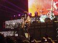 Paul ~Porto Alegre, Brasil...November 14, 2012 (Monster World Tour) - kiss photo