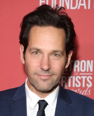 Paul Rudd at the 4th Annual Patron Of The Artists Awards (November 7, 2019)