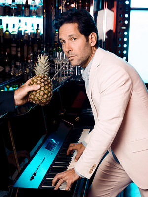 Paul Rudd oleh Matt Holyoak for Shortlist Magazine