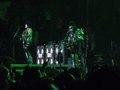 Paul and Gene ~Porto Alegre, Brasil...November 14, 2012 (Monster World Tour) - kiss photo