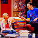 Penny and Sheldon - penny-and-sheldon icon