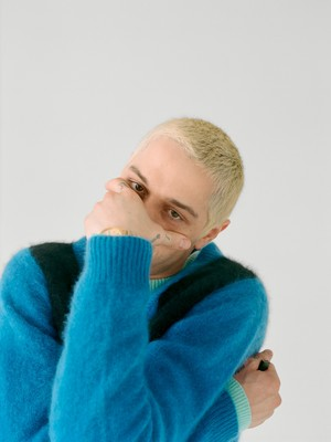Pete Davidson - GQ Photoshoot - 2018