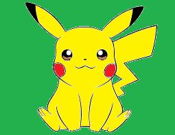 Pikachu!!!!!!!