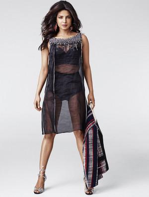 Priyanka ~ Vogue India (2016)