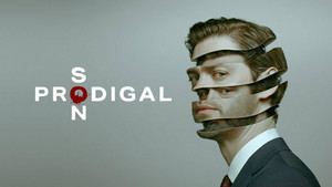 Prodigal Son - Season 1 - Promotional Poster