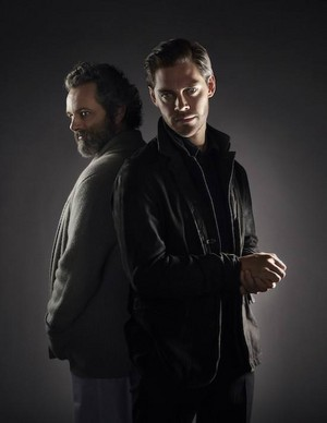 Prodigal Son Season One Cast