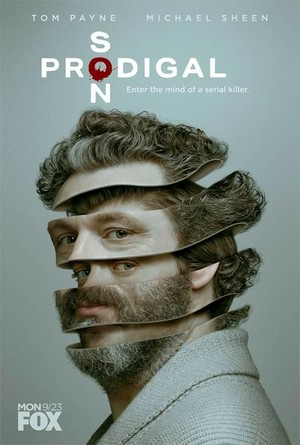 Prodigal Son Season One Poster