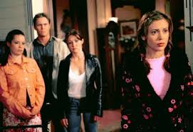 Prue Piper Phoebe and Leo 8