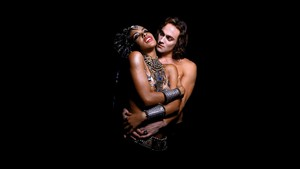 Queen of the Damned - Akasha & Lestat
