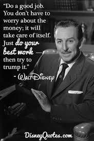 Quote From Walt ডিজনি