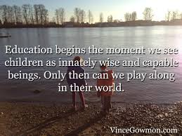 Quote Pertaining To Education