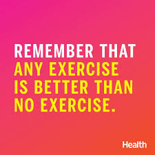 Quote Pertaining To Exercise