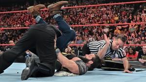 Raw 8/19/19 ~ Elias vs R-Truth