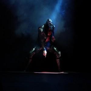 Raw 8/26/19 ~ Ricochet vs Drew McIntyre (King of the Ring)