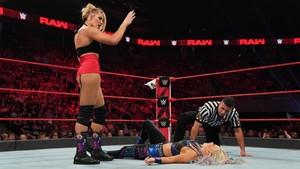 Raw 9/16/19 ~ Lacey Evans vs Dana Brooke