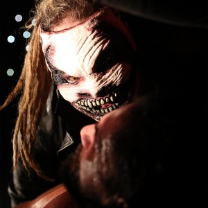 Raw 9/16/19 ~ The Fiend attacks Demon Kane