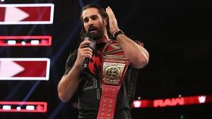 Raw 9/23/19 ~ Braun Strowman confronts Seth Rollins