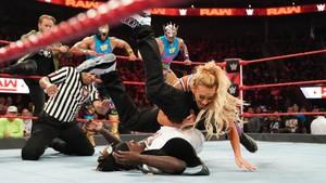 Raw 9/23/19 ~ Carmella wins 24/7 Championship
