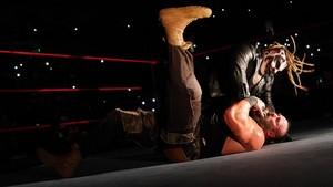 Raw 9/23/19 ~ The Fiend attacks Braun Strowman