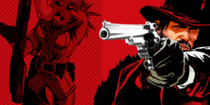 Red Dead Redemption/Seras