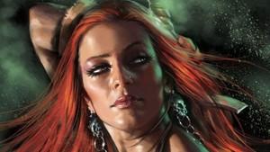 Red Sonja: কুইন Sonja - Hot & Sexy