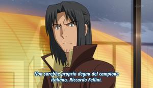 Ricardo Fellini