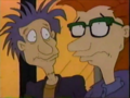 Rugrats - Candy Bar Creep Show 326 - rugrats photo