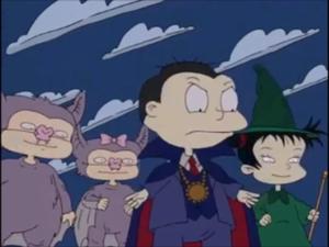 Rugrats - Curse of the Werewuff 486