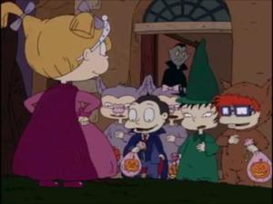 Rugrats - Curse of the Werewuff 621