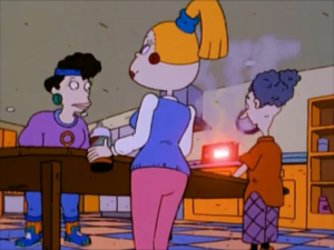 Rugrats - The Turkey Who Came to Dinner 590