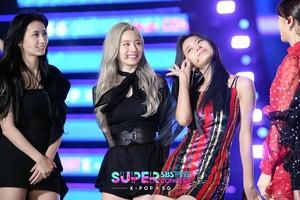 SBS Super concierto